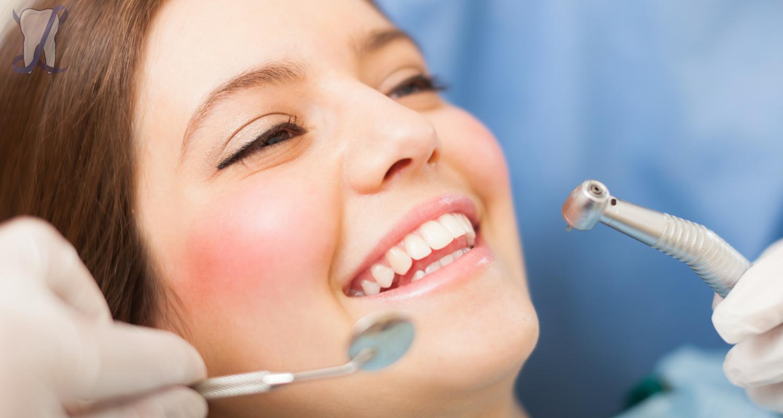 Liberia Dental Care - Dental Cleaning
