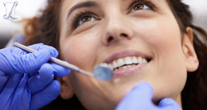 Liberia Dental Care - Dental Exam