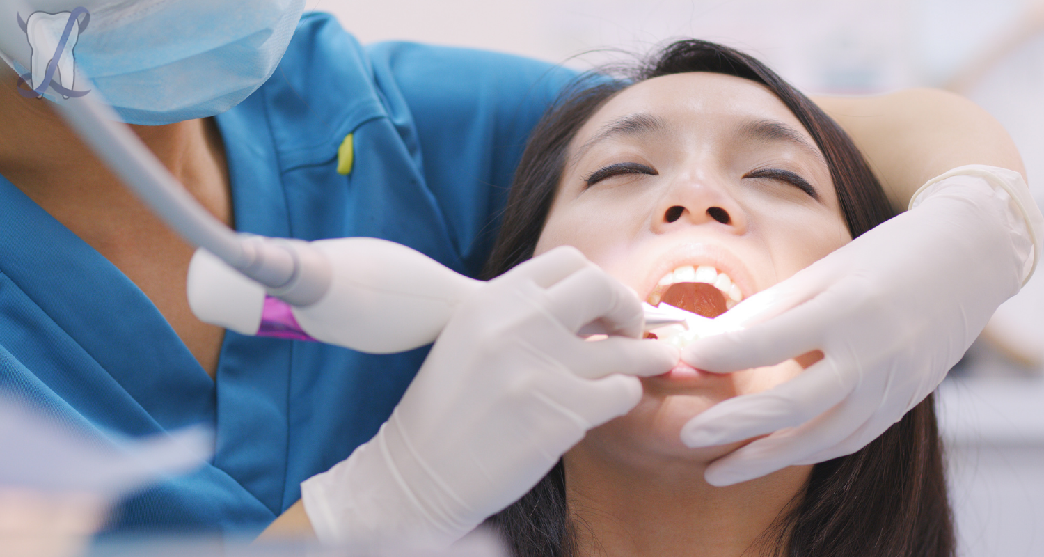 Liberia Dental Care - Scaling & Root Planing